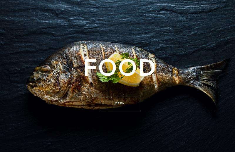 food-text