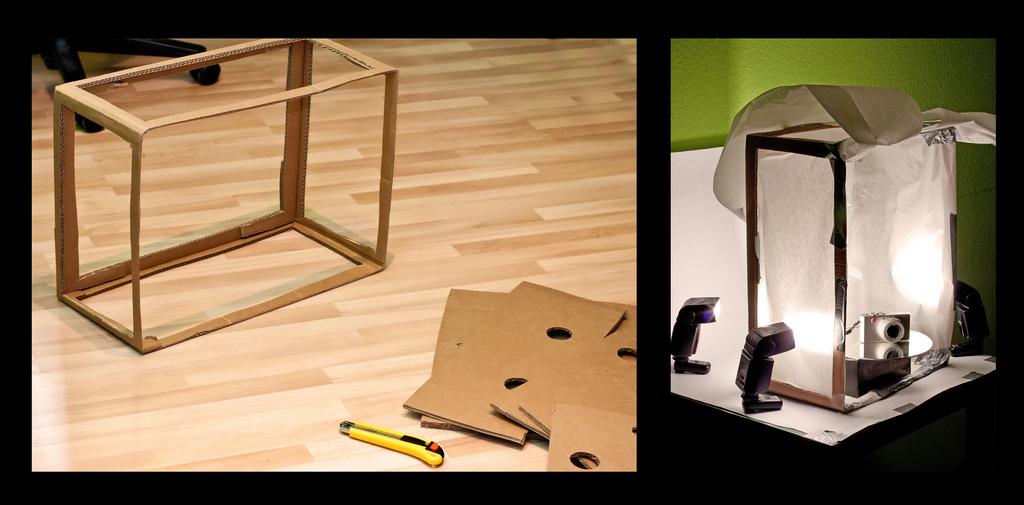 5 workshop poor man s light tent. Black Bedroom Furniture Sets. Home Design Ideas