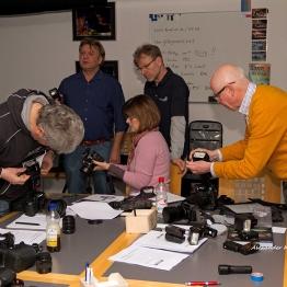Tilo Gockel Workshop-4