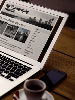 Website-Baukästen