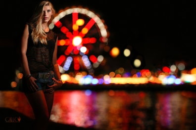 """Ferris Wheel"""
