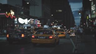 TaxiDriver II